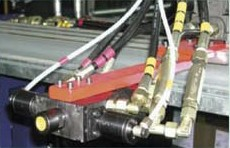 康维特连续板材生产线